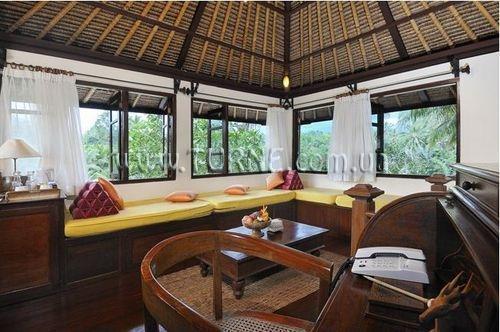 Фото Villa Semana остров Бали