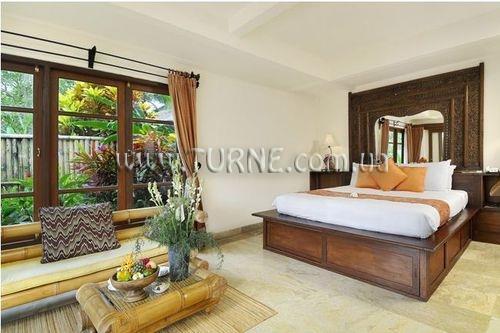 Отель Villa Semana остров Бали