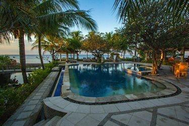 Arya Amed Beach Resort 4*, Индонезия, остров Бали