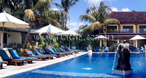 Фото Legian Paradiso Индонезия остров Бали