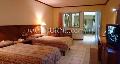 Отель Legian Paradiso остров Бали