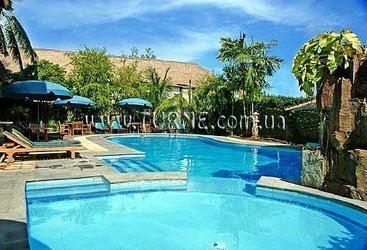 Legian Paradiso 3*, Индонезия, остров Бали
