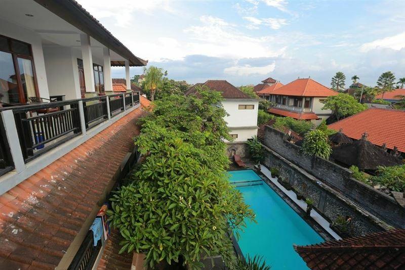 Warsa'S Garden Bungalows And Spa Индонезия остров Бали