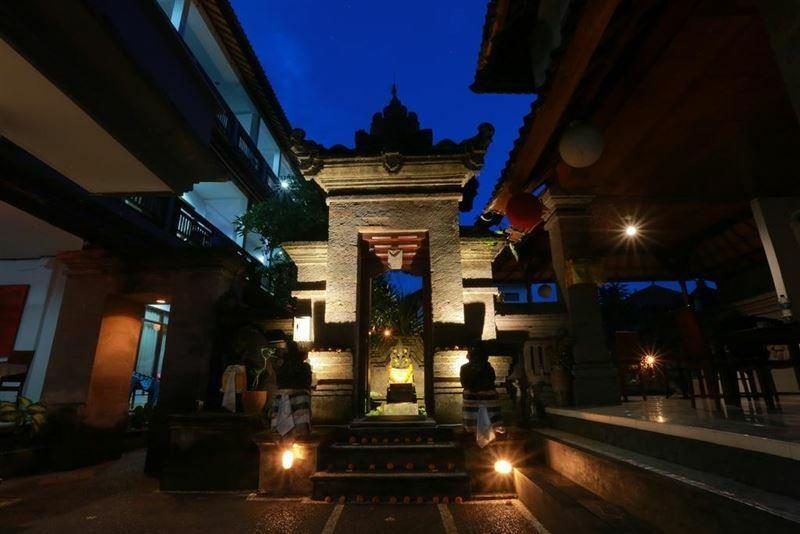 Фото Warsa'S Garden Bungalows And Spa остров Бали