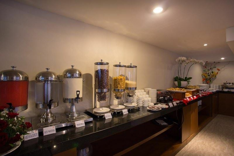 Фото The Sun Hotel & Spa Legian