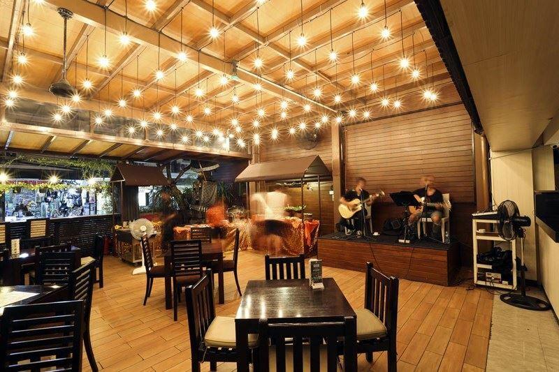 Отель The Sun Hotel & Spa Legian остров Бали