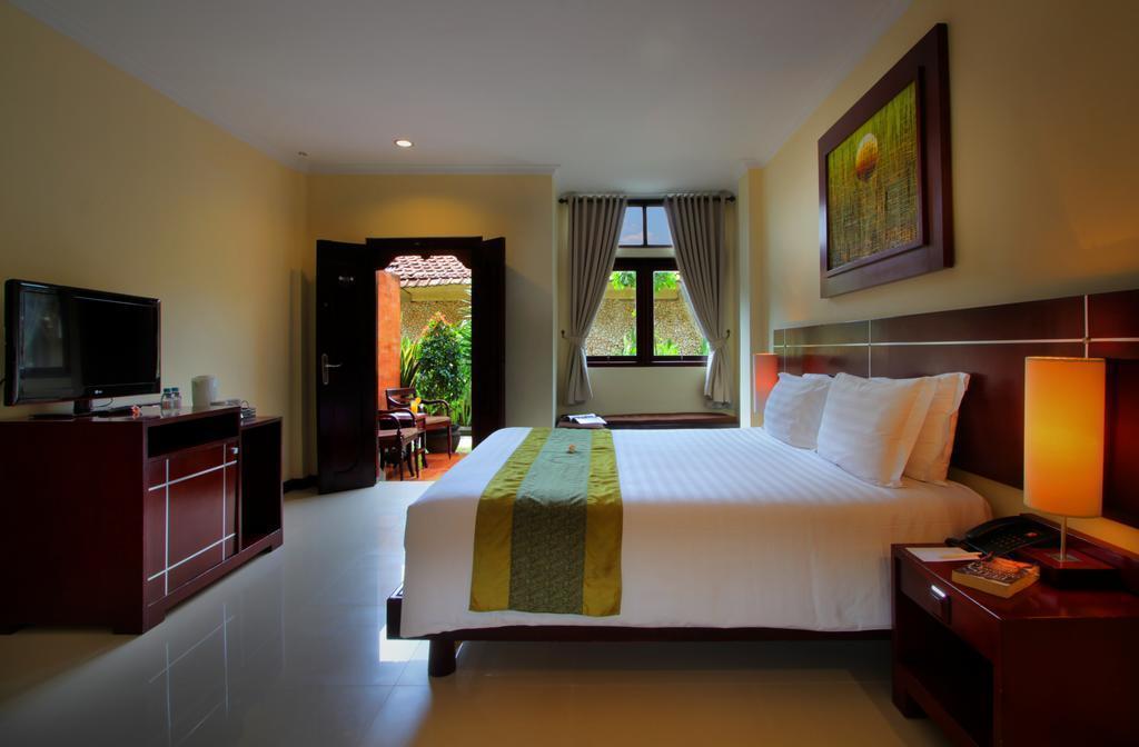 Фото Adi Dharma Cottage Индонезия остров Бали