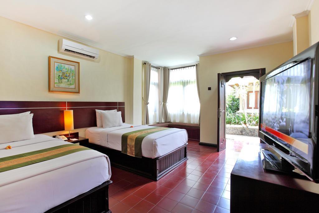 Отель Adi Dharma Cottage Индонезия остров Бали