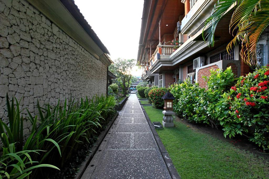 Фото Adi Dharma Cottage Индонезия