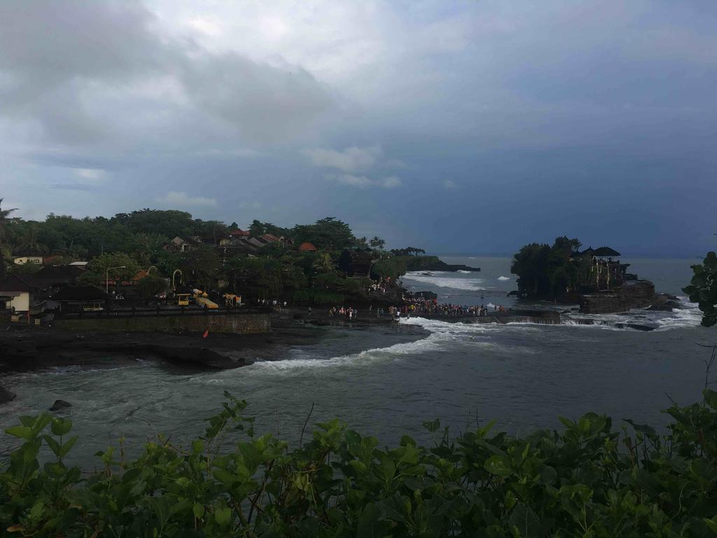 Adi Dharma Cottage остров Бали
