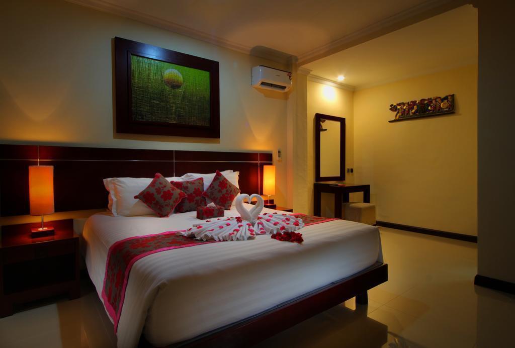 Фото Adi Dharma Cottage остров Бали