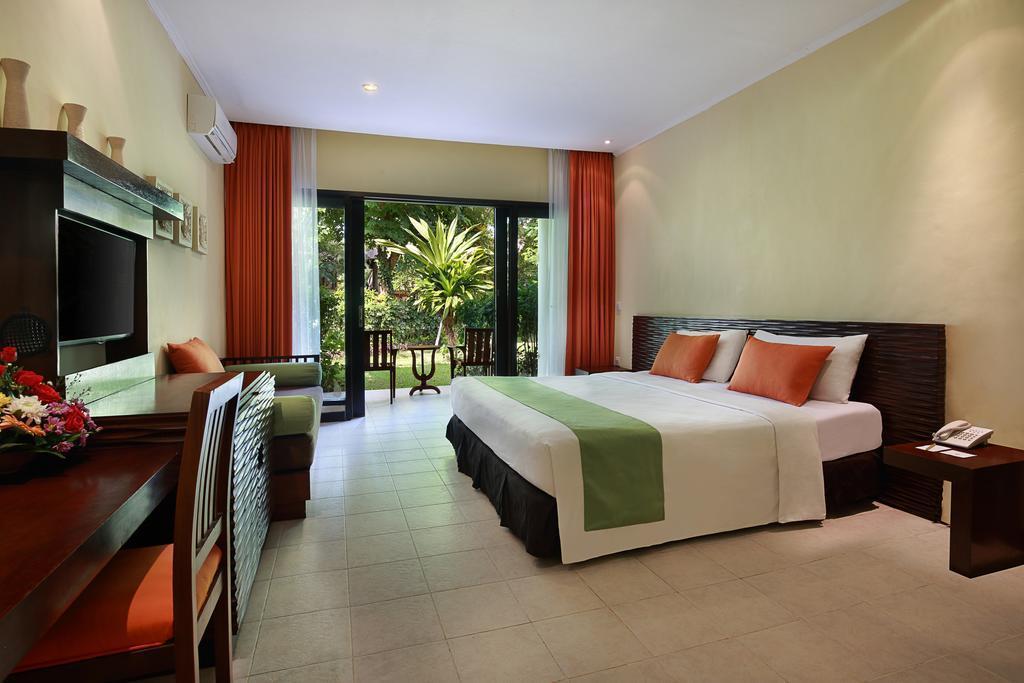Mercure Resort Sanur остров Бали