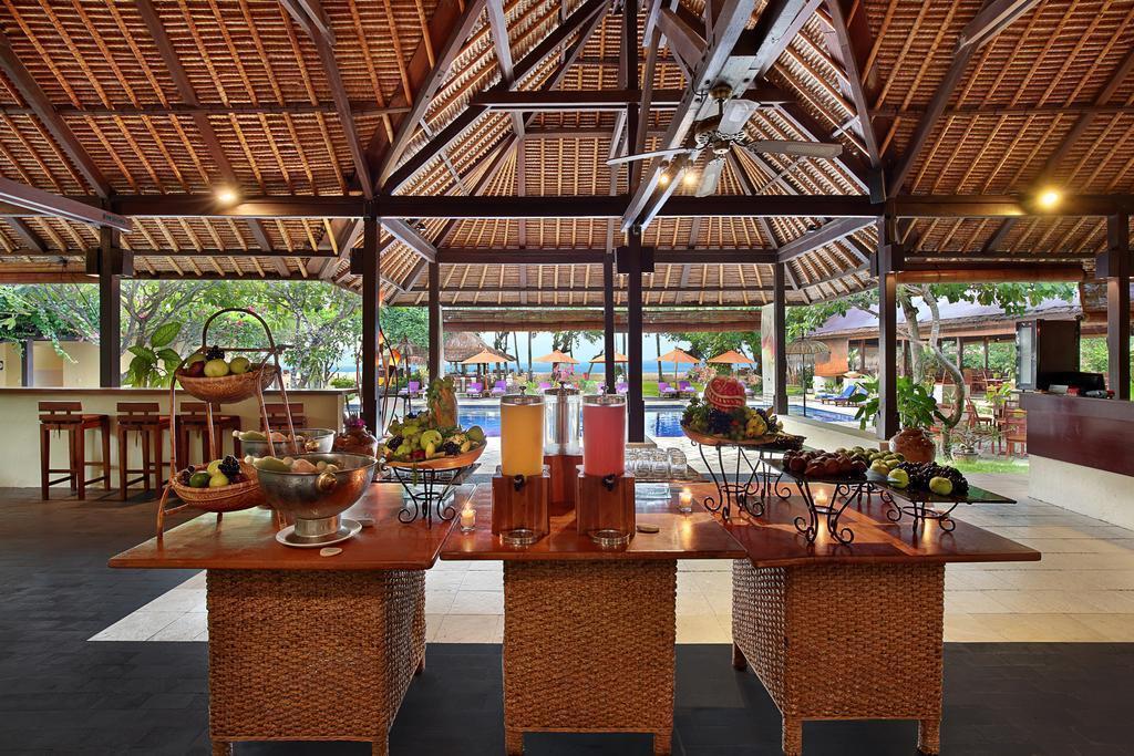 Mercure Resort Sanur Индонезия остров Бали