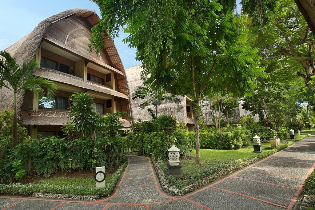 Фото Mercure Resort Sanur остров Бали