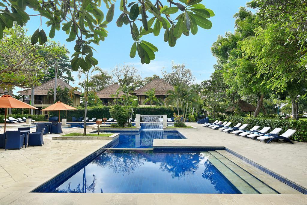 Фото Mercure Resort Sanur