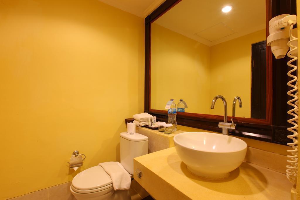 Фото Mercure Resort Sanur Индонезия остров Бали