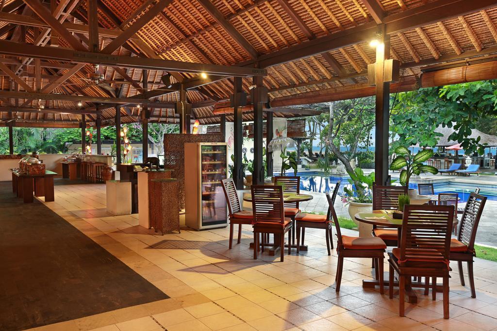 Фото Mercure Resort Sanur Индонезия