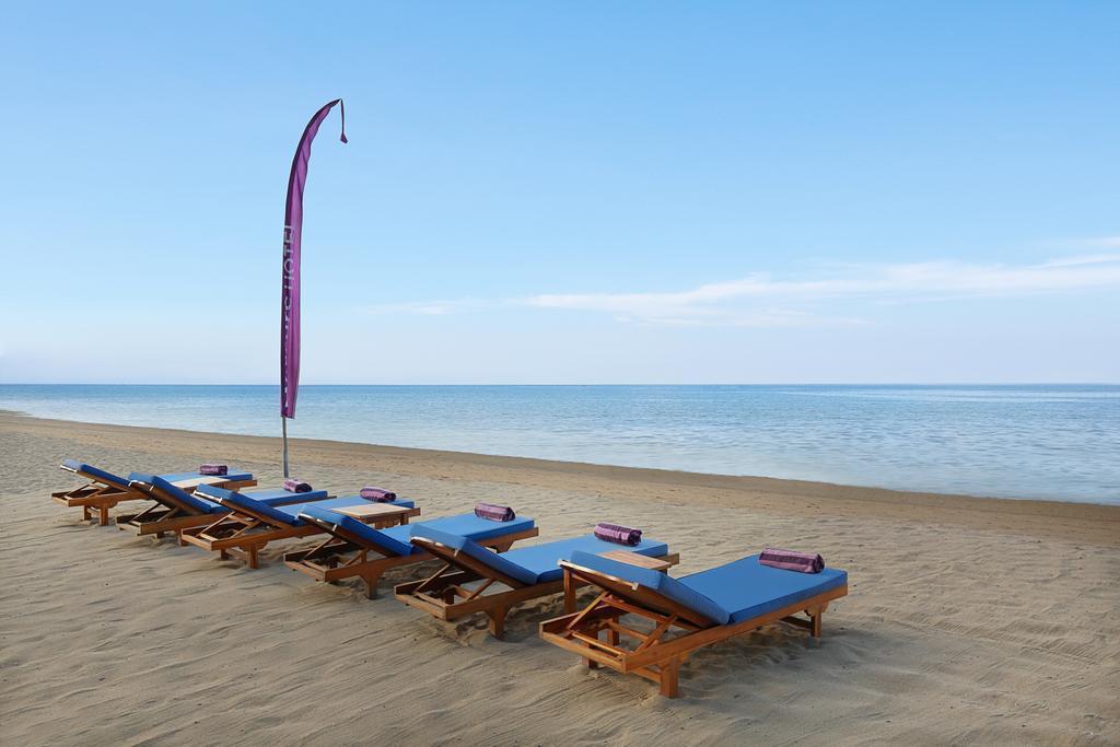Отель Mercure Resort Sanur Индонезия остров Бали