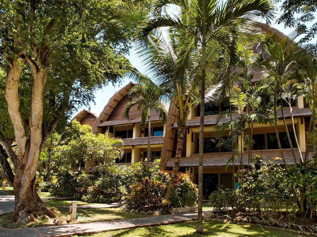 Отель Mercure Resort Sanur остров Бали