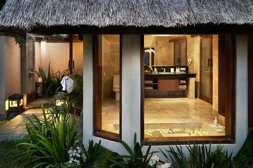 Отель Kamandalu Resort & SPA Индонезия остров Бали