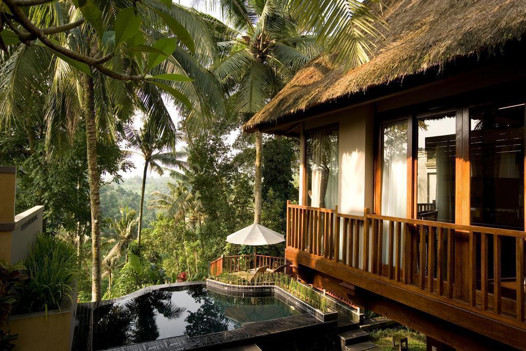Kamandalu Resort & SPA остров Бали