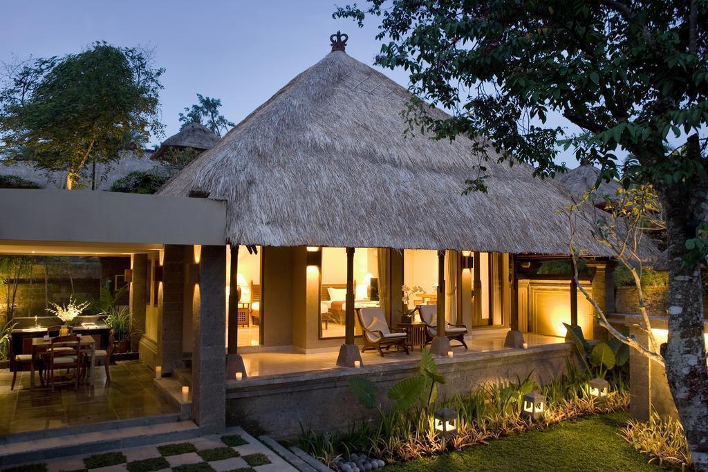 Kamandalu Resort & SPA Индонезия остров Бали