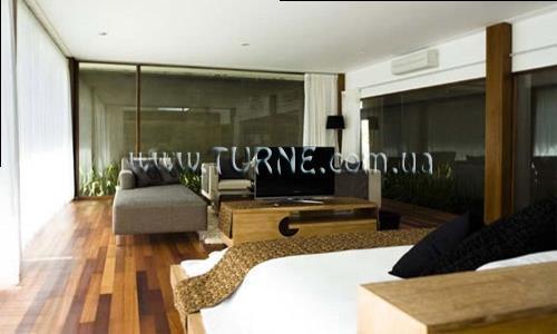 Отель Ziva Boutique Villa Индонезия Семиньяк