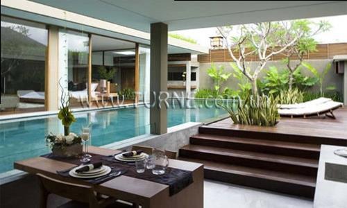 Ziva Boutique Villa Индонезия Семиньяк