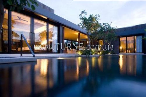 Отель W Retreat & SPA Bali Индонезия Семиньяк