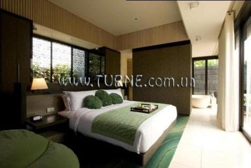 Отель W Retreat & SPA Bali Семиньяк