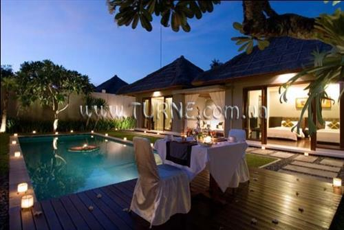 Villa Jerami Luxury Villas And SPA Индонезия Семиньяк