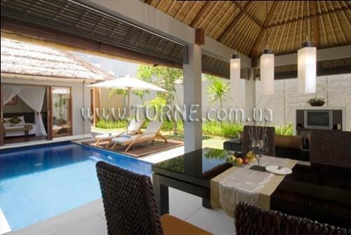 Фото Villa Jerami Luxury Villas And SPA Семиньяк