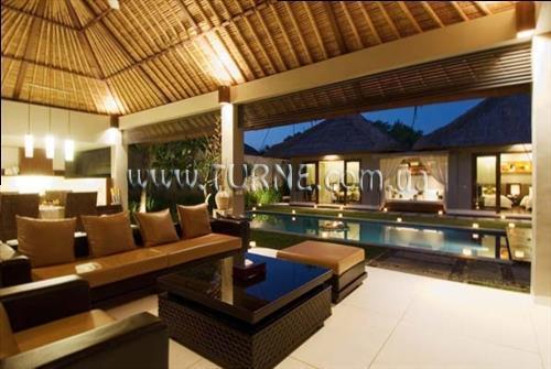 Villa Jerami Luxury Villas and Spa