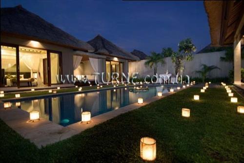 Фото Villa Jerami Luxury Villas and Spa Индонезия