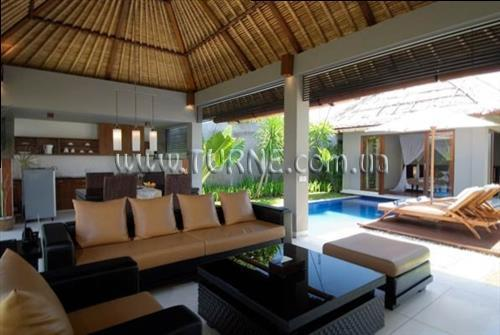 Фото Villa Jerami Luxury Villas And SPA Индонезия Семиньяк