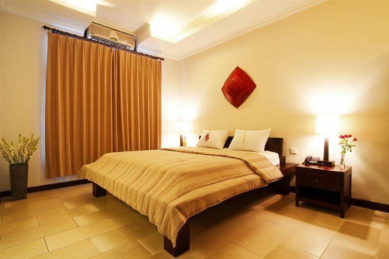 Отель The Studio Индонезия Семиньяк