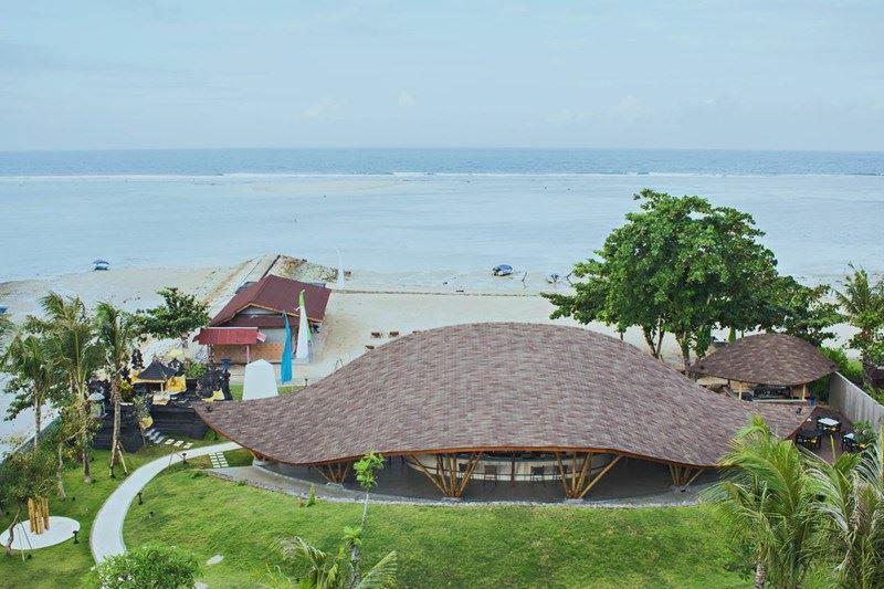 Фото Tijili Benoa Индонезия Танжунг Беноа