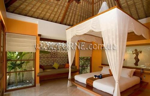 Novotel Benoa (ex. Novotel Bali Benoa) Танжунг Беноа