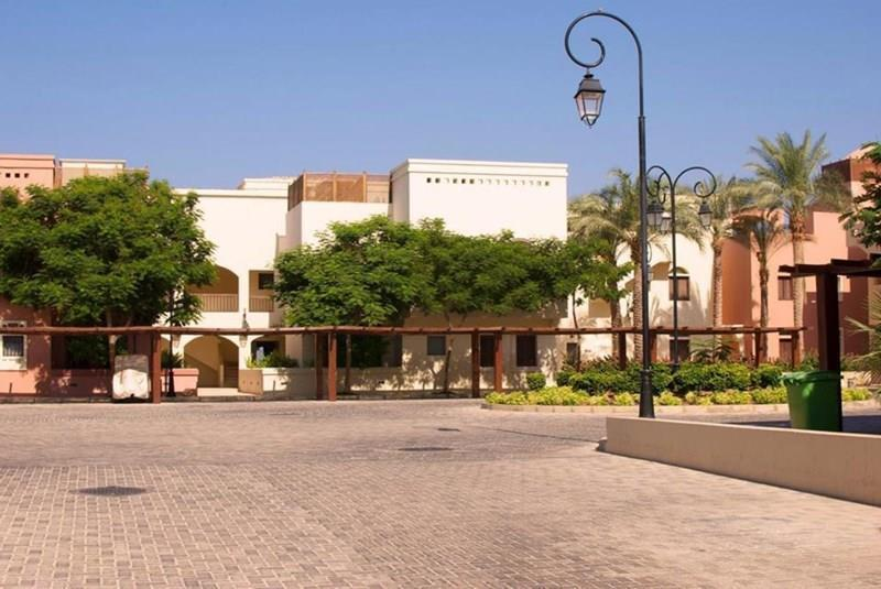 Talabay Apartment Иордания Акаба