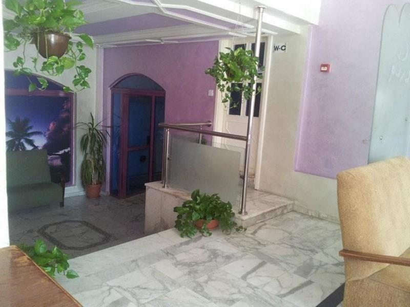 Dream Hotel Aqaba Акаба