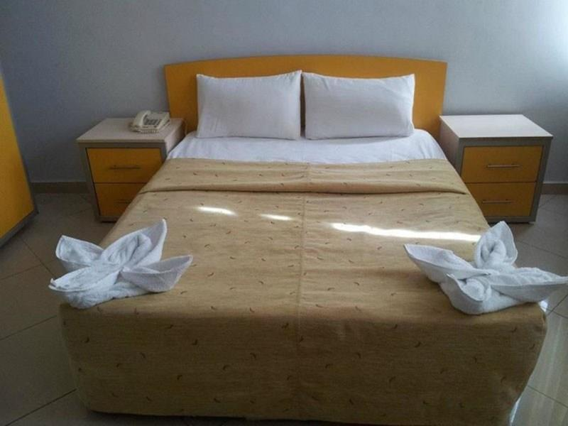 Фото Dream Hotel Aqaba Акаба