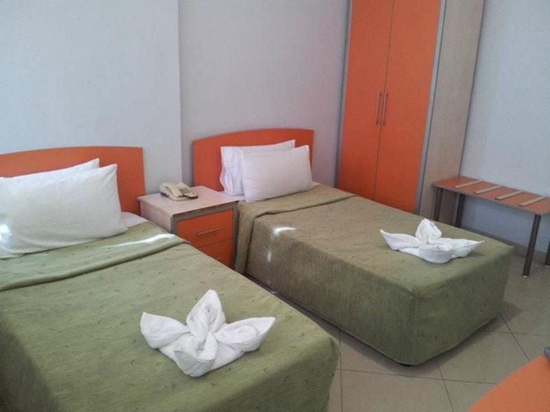 Отель Dream Hotel Aqaba Иордания Акаба