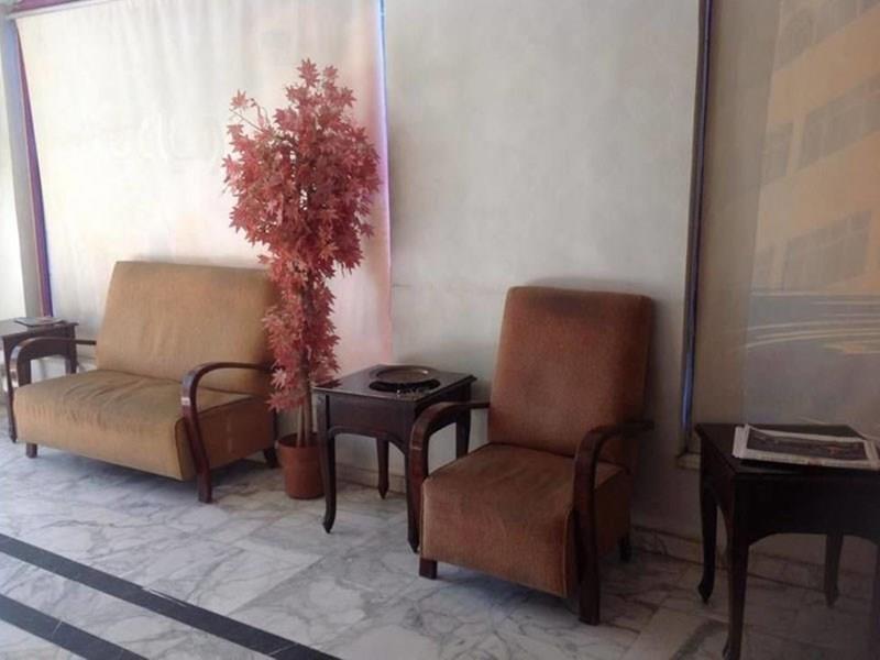 Dream Hotel Aqaba Иордания Акаба