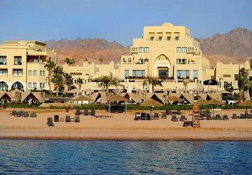 Tala Bay Resort Aqaba (ex. Grand Swiss - Belresort) 5*, Иордания, Акаба