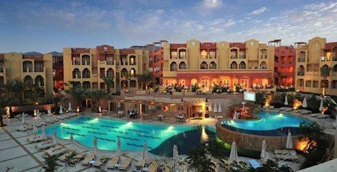 Marina Plaza Tala Bay 4*, Иордания, Акаба