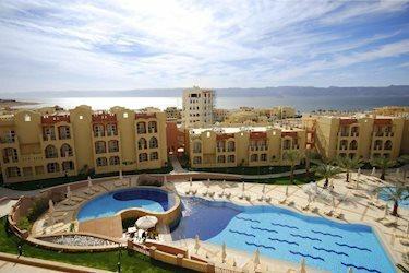 Marina Plaza (ex. Marina Plaza Aqaba) 4*, Иордания, Акаба