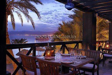 Movenpick Resort & Residence Aqaba 5*, Иордания, Акаба