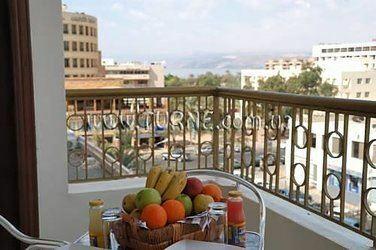 Al Qidra Hotel Aqaba 3*, Иордания, Акаба