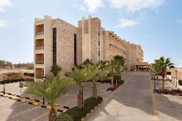 Ramada Resort 4*, Йорданія, Мертве море