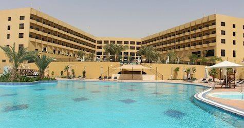 Grand East Hotel 4*, Иордания, Мертвое море
